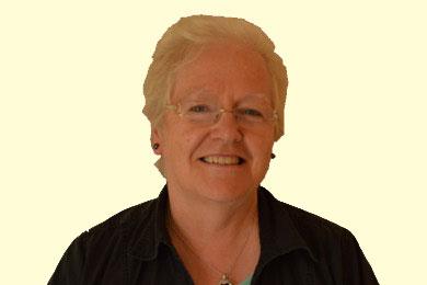 Mary Shannon