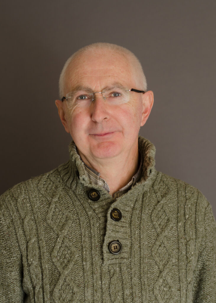 Martin McInerney - Core Counselling
